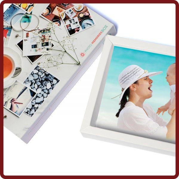 photoimaging - Memories Box für 70 Stk 10x15 cm Fotos
