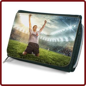 Textile Geldtasche mit eigenem Foto / Motiv