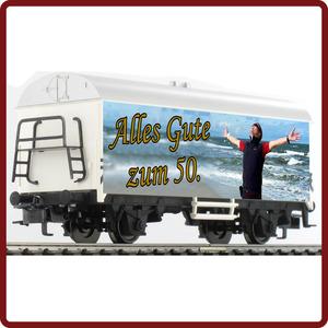 Güterwagen Märklin H0