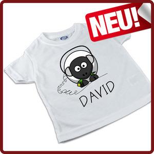 T-Shirt Premium für Kinder