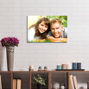Fotoleinwand im Format 20x30 cm