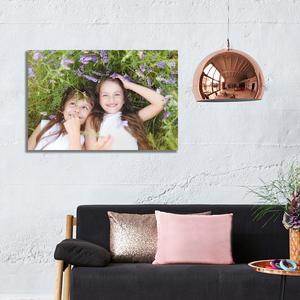 Fotoleinwand im Format 40x60 cm