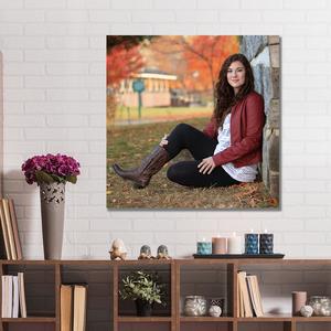 Fotoleinwand Format 60x60 cm