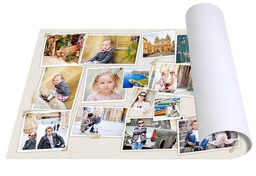 Fotoposter & Plakate schnell und einfach bei photoimaging